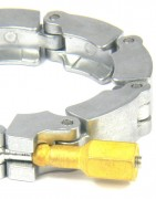 Aluminium Chain Clamps
