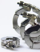 Stainless Steel Chain Clamps