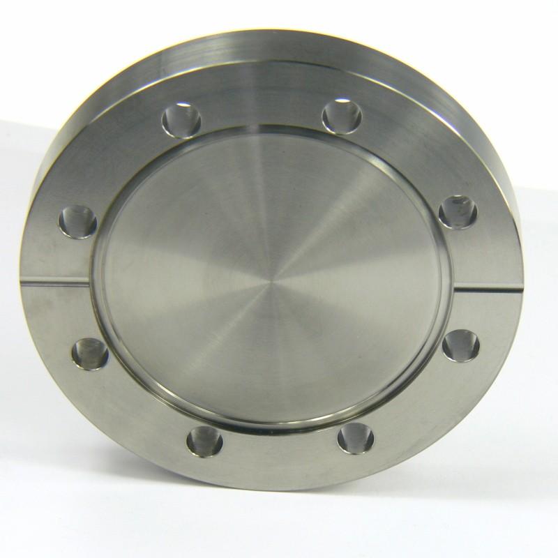 Titanium CF Flanges