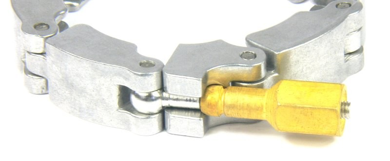 Chain Clamps